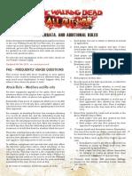 TWD FAQ and Errata 06-02-18