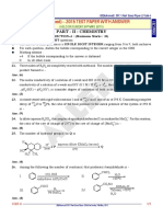 Jee Advanced 2015 Paper2 Ans Chem