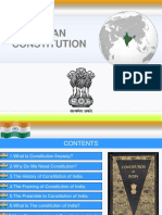 indian constitution.ppt
