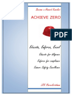 Achieve Zero