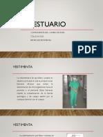 Vestuario y Guantes