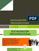 socializacin Organizacional
