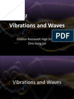 Presentation Lesson 22 Vibrations and Waves