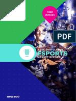 Newzoo 2018 Global Esports Market Report Excerpt