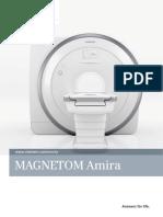 Siemens Mri Magnetom Amira Product Brochure 01938975