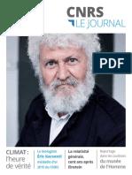 Cnrs Journal 282 - Voir p56