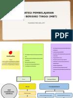 Strategi Pembelajaran Mbt