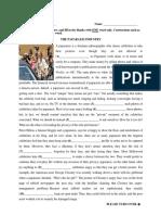 2012 - 2013 Spring Upper-Intermediate PQ20 (Vocabulary)