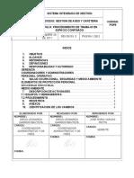 Pgp5 Procedimiento de Trabajo en Espacio Confinado