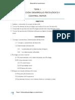 Desarrollo y control motor-1