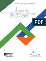 Plan Nac Infr 2016 25