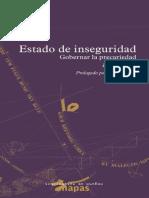 Estado de inseguridad. El gobierno de la precariedad.pdf