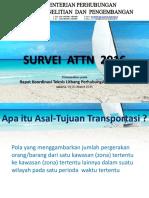 Plenary ATTN 2016