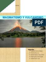 Semana 5 Magmatismo y Vulcanismo