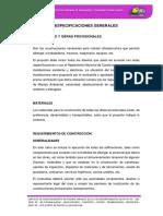 ESPECIFICACIONES TÉCNICAS 102