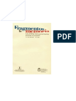 Pini Ivonne - Fragmentos de Memoria