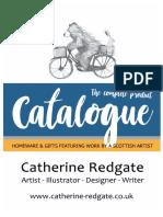 Full Product Catalogue May 2018