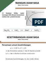 materi KA-Kesetimbangan Asam Basa.pptx