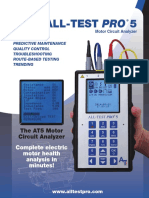 All-test Pro At5 Brochure r092414