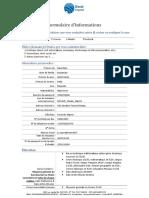 Formulaire d%27info - A - Licence%2c Master Ou Doctorat