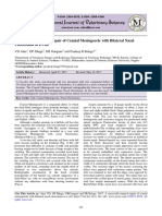 Published Article International Journal of Veterinary Science
