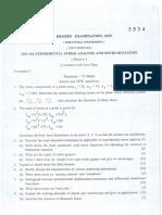 M.E. Structural Engg.0008 ESA