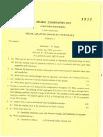 M.E. Structural Engg.0009 ACT