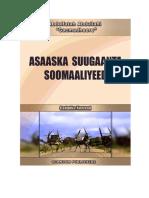 Asaaska Suugaanta Soomaaliyeed