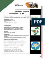 Agenda de planeación del grupo de investigación CICAS.docx