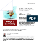 Dibujo y Storytelling