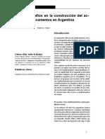 Tobar (2016).Avances en el Acceso a Medicamentos en Argentina
