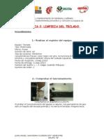 Practica 2 Limpieza Del Teclado (Fotos)