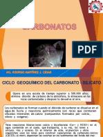 08 Carbonatos II