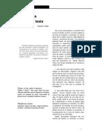 Tobar (2012) Diez Mitos Sobre Las Tesis