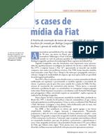 Cases Midia Fiat