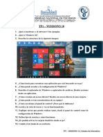 Windows 10-TP1 2018