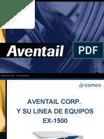 Aventail - Presentación