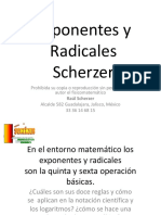 25exponentesyradicales-130308201513-phpapp01.ppt