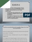 KASUS 6 kelompok urinalisis.pptx