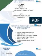 Presentación Rutas Pv Nuevo Puerto Boyaca (1)