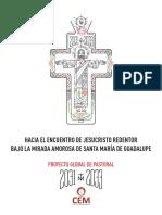 Plan Global de Pastoral 2031-2033