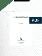 Gestao Empresarial 2015