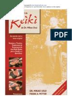 Manual De reiki Dr Mikao Usui www.ReikiUnficado.com