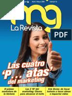 MG La Revista - Edicion 16