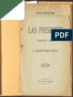 Kropotkin, Priotr - Las Prisiones.pdf