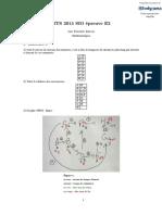 Corrige BTSSIO Mathematiques 2015
