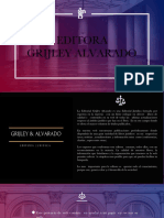 Grijley Alvarado Trbajo