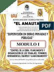 SUPERVISION EN OBRAS PRIVADAS Y PUBLICAS-MODULO  I.docx