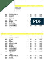 Platform Loose Material 09-05-2018