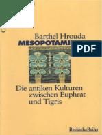 [Barthel Hrouda] Mesopotamien. Die Antiken Kulture(Book4you.org)